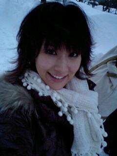 片栗粉のような雪☆.jpg