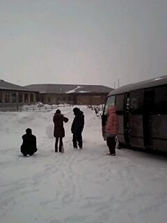 雪だるま撮影会♪.jpg