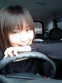 姉の車借りたんだ☆.jpg